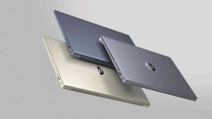 با اولین لپ تاپ بازیافتی شرکت اچ پی آشنا شوید