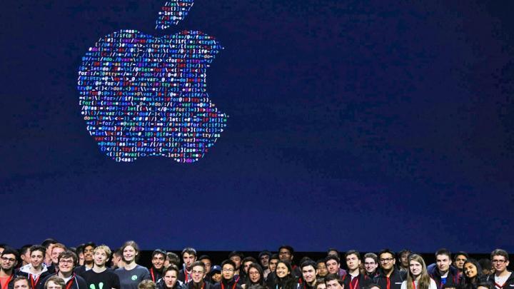 خرید استارت آپ هوش مصنوعی دیگر توسط اپل