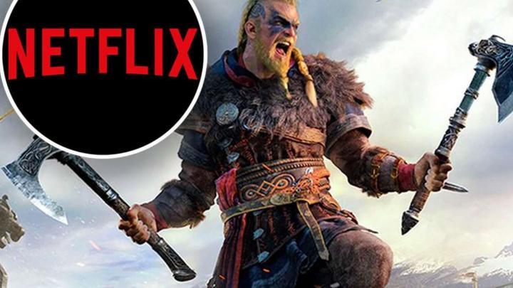 ساخت سریالی بر اساس بازی Assassin Creed توسط Netflix