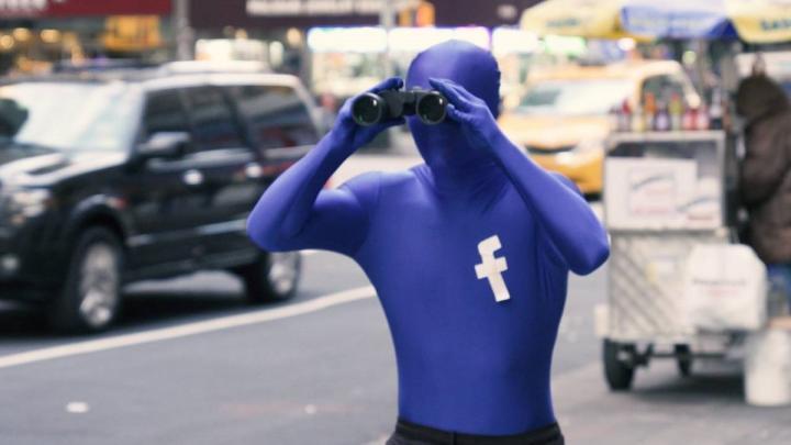 جاسوسی فیسبوک از کاربران اینستاگرام