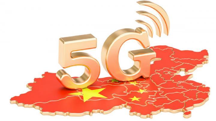 عبور تعداد کاربران 5G چین از مرز 110 میلیون نفر