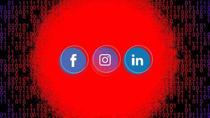 نشت داده های 214 میلیون کاربر شبکه اجتماعی در یک استارت آپ چینی