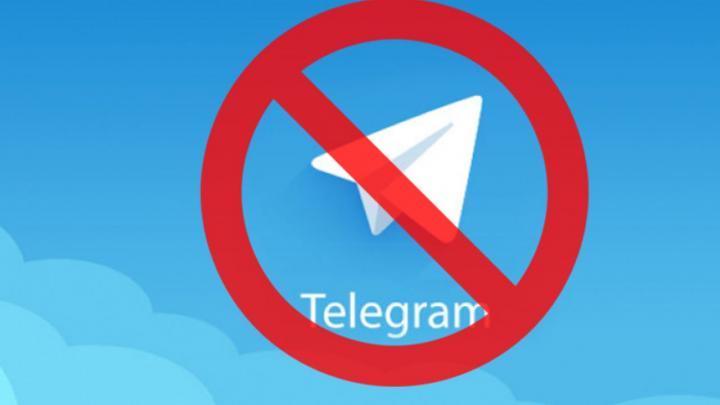تشویش اذهان عمومی با انتشار خبر رفع فیلتر تلگرام