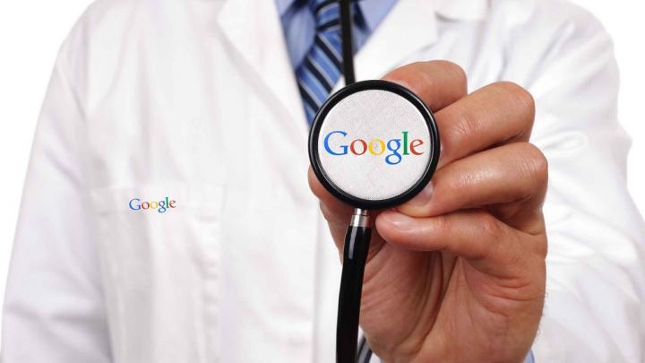 امکانات ویژه گوگل برای پزشکان