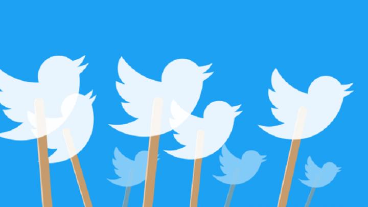 توییتر مشکل امنیتی خود را بر طرف کرد