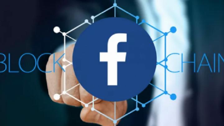 ورود احتمالی فیس بوک به بلاک چین