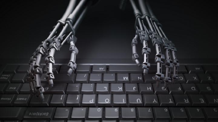 هک توسط هوش مصنوعی به جای انسان