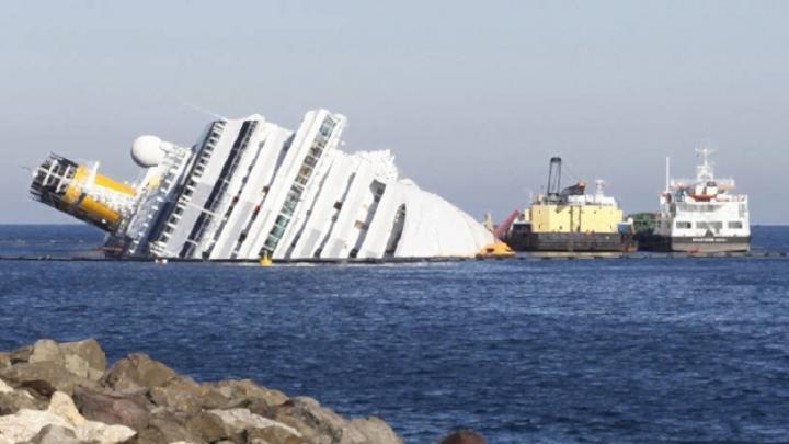 هک کشتی ها و به خطر افتادن جان افراد