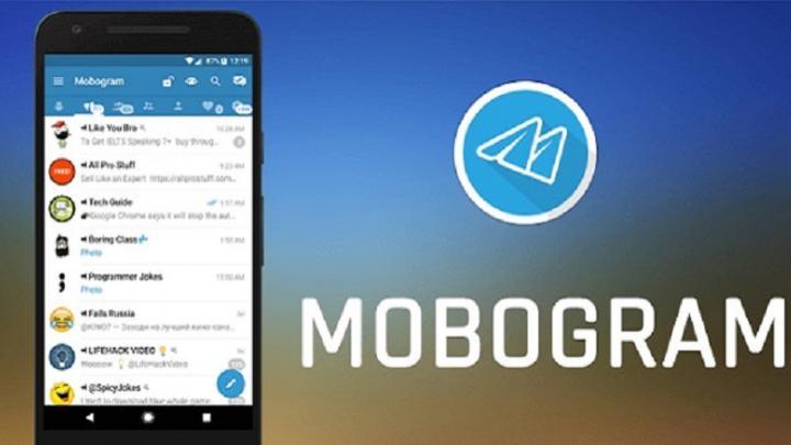 موبوگرام از گوگل پلی استور حذف شد