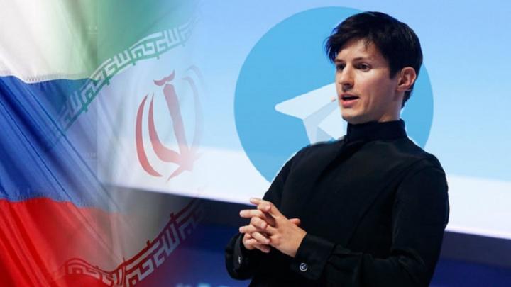 بررسی نسخه جدید تلگرام
