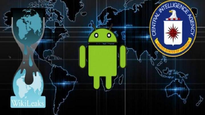 جاسوسی سازمان سیا از پیامکها