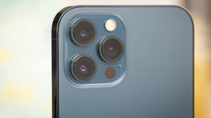 جدیدترین بازبینی داخلی از آیفون ۱۲پرو مکس؛ ابر دوربین