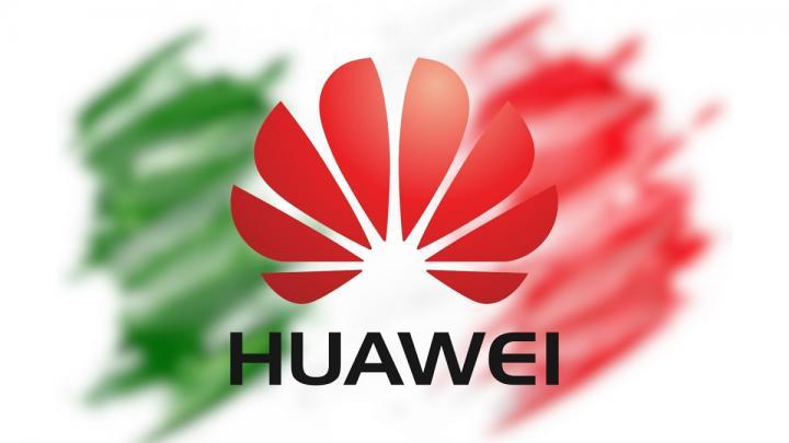 منع استفاده از سرویس 5G هوآوی، این بار در ایتالیا