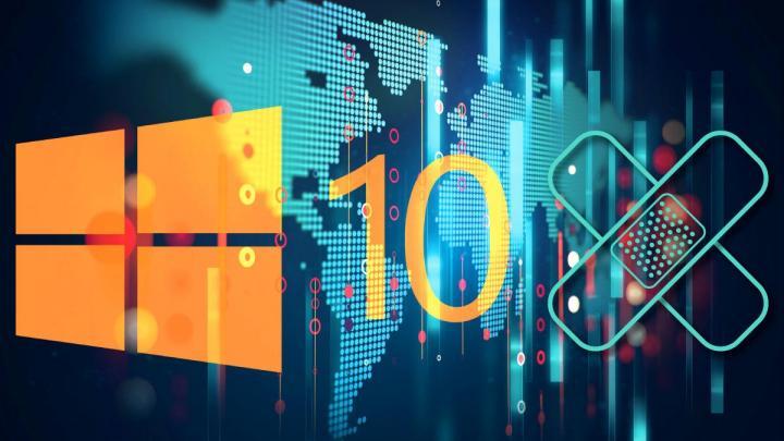 رفع 83 باگ در اولین آپدیت امنیتی سال 2021 مایکروسافت