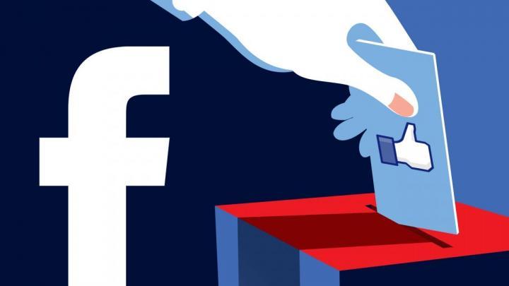 فیسبوک، همچنان به دنبال راهی برای دستبوسی دولت آمریکا