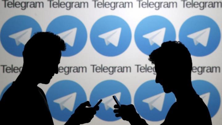 امکان سرقت داده های مکانی کاربران در تلگرام