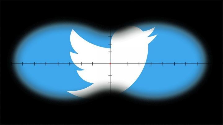 ضعف امنیتی توییتر