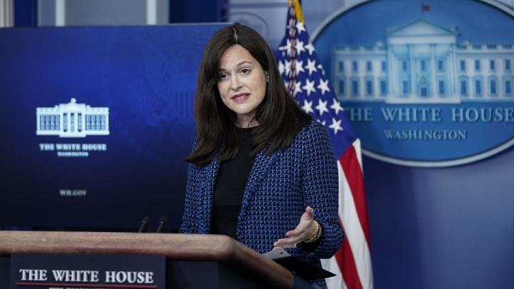 اظهار نظر جدید کاخ سفید در مورد حمله به سولار ویندز