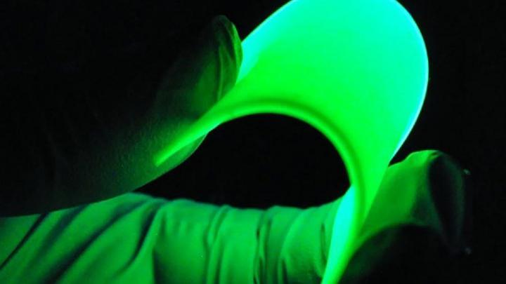 ساخت فناوری جدید در زمینه شناسایی اشعه ایکس